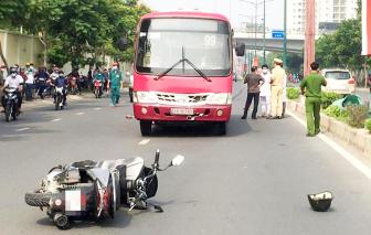 Không thể vì áp lực mà xe buýt Hà Nội trở thành hung thần!