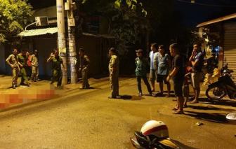 Bình Dương: 2 nhóm thanh niên hỗn chiến, 5 người thương vong