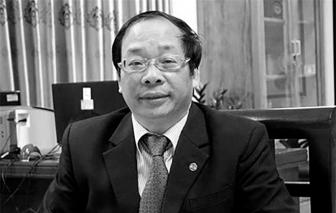 Quyền Giám đốc Học viện Báo chí qua đời khi đang đi công tác