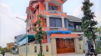 Thừa Thiên - Huế: Đất chuẩn bị đấu giá bất ngờ giao cho Bí thư Thành ủy cất nhà ở