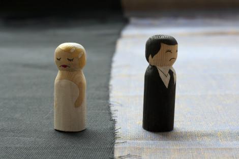 Người vợ không có quyền ghen