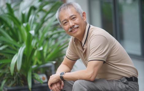 Câu chuyện cậu sinh viên lượm ve chai của Giáo sư Trương Nguyện Thành gây sốt mạng xã hội