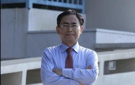 Nguyên Phó giám đốc Đại học Quốc gia TPHCM đột ngột qua đời