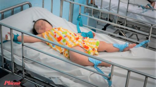 Bác sĩ TPHCM dự báo bệnh tay chân miệng tăng mạnh