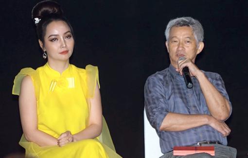 """NSƯT Phi Tiến Sơn: Phim """"Kiều"""" không phải bản dịch hình ảnh của """"Truyện Kiều"""""""