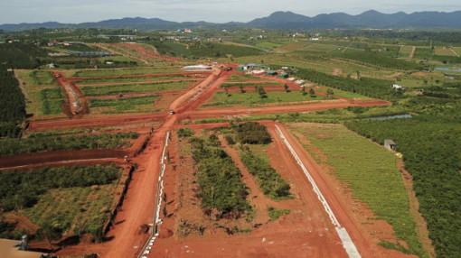 Thanh tra việc phân lô bán nền tại 3 tỉnh Lâm Đồng, Khánh Hoà, Bình Thuận