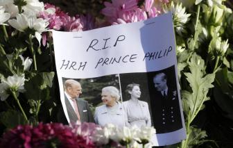 Hoàng thân Philip có thể an nghỉ trong chiếc quan tài bằng lông cừu thân thiện môi trường