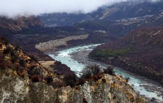 """Kế hoạch xây dựng siêu đập của Trung Quốc ở Himalaya khiến Ấn Độ """"mất ngủ"""""""
