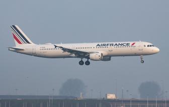 Pháp cấm các chuyến bay nội địa đường ngắn