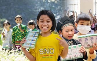 Thông điệp tích cực từ chiến dịch góp sữa của Vinamilk và Quỹ sữa Vươn Cao Việt Nam gây chú ý cộng đồng mạng