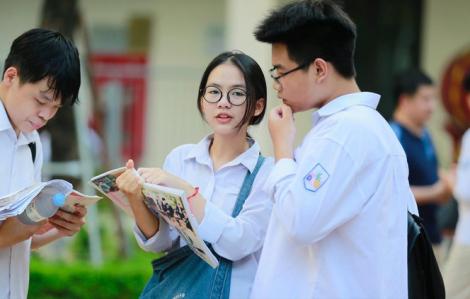 Hà Nội chính thức cho phép đổi khu vực tuyển sinh vào lớp 10