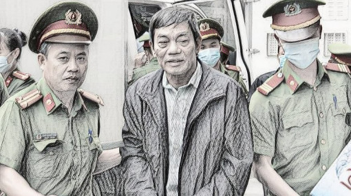 19 bị cáo hầu tòa trong đại án gang thép Thái Nguyên