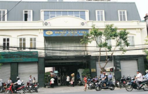 Bộ Công an xác minh việc mua thiết bị y tế tại 2 bệnh viện lớn của Hà Nội