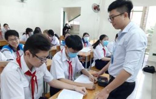 TPHCM công bố chỉ tiêu tuyển sinh vào lớp 10 chuyên