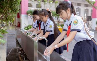"""AEON Việt Nam tiếp tục hành trình """"giáo dục bền vững cho thế hệ tương lai"""""""