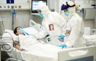 Báo động bệnh nhân COVID-19 ngày càng trẻ hóa ở Mỹ và châu Âu