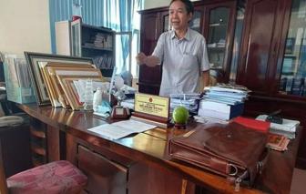 Bắt Phó chủ tịch HĐND thị xã Nghi Sơn
