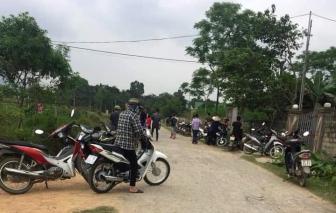 Nghệ An: Con gái bàng hoàng phát hiện mẹ chết dưới gầm giường, cha chết dưới giếng