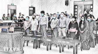 Đại án gang thép Thái Nguyên: Đội vốn từ 3.800 tỷ lên hơn 8.100 tỷ dù không làm gì