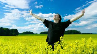 Đàn ông hậu ly hôn: Trên đỉnh tự do, sung sướng