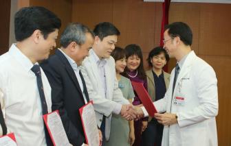 Giám đốc Bệnh viện Bạch Mai bị bắt là thông tin không đúng