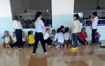 Hàng chục công nhân Đắk Lắk nhập viện sau bữa trưa