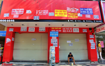 Hơn 8.700 doanh nghiệp bán lẻ đóng cửa