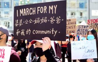 Người Mỹ gốc Á tìm tiếng nói chung chống nạn kỳ thị