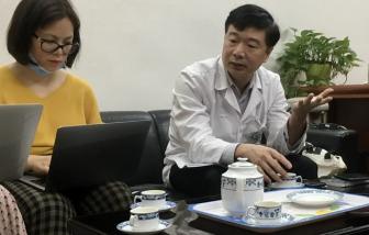 """Hơn 200 nhân viên BV Bạch Mai nghỉ việc, lãnh đạo nói """"nhân sự chuyển đi không quá xuất sắc"""""""