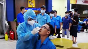 TPHCM tiếp tục ưu tiên phòng, chống dịch COVID-19