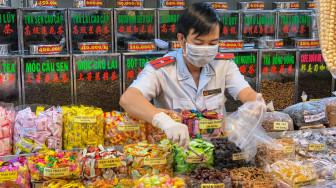 TPHCM xếp thứ 35/63 tỉnh thành về quản lý an toàn thực phẩm nông lâm thủy sản