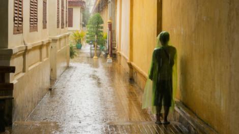 Đàn ông hậu ly hôn: Giá mà vợ mở đường cho tôi quay lại...