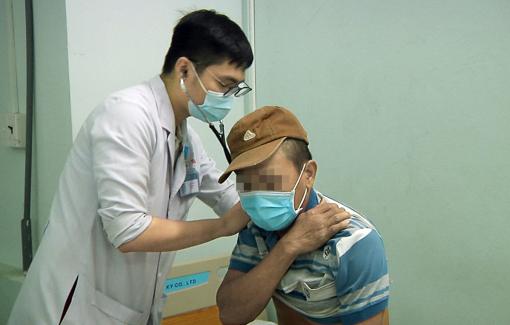 Liên thông xét nghiệm, bệnh nhân nhẹ gánh