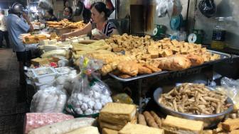 Bộ NN-PTNT lý giải thực phẩm chay gây ngộ độc liên tục