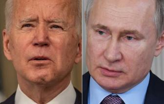 Mỹ - Nga sẽ sớm bắt tay bắt tay nhau trở lại?