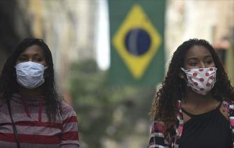 Quốc hội Brazil điều tra phản ứng chống dịch của chính phủ