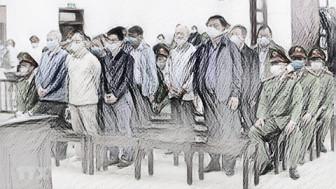 Ông Đinh La Thăng chấp nhận án sơ thẩm, Trịnh Xuân Thanh kháng cáo