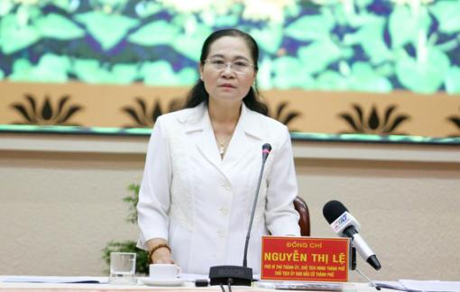 Bầu cử tại TPHCM: 6 đơn thư khiếu nại, kiến nghị