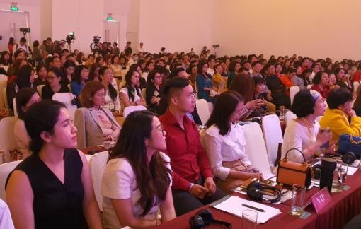 Nữ doanh nhân thành phố: Ứng biến để vươn mình