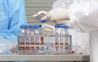 114 đơn vị được cấp phép thực hiện xét nghiệm khẳng định COVID-19