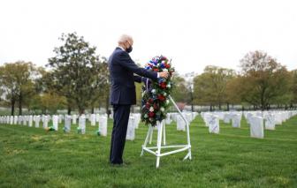 Cái chết của con trai và quyết định rút quân khỏi Afghanistan của Tổng thống Joe Biden