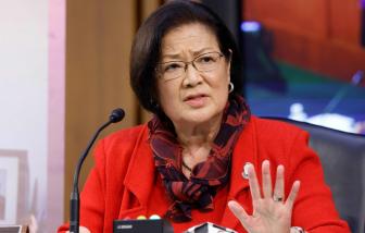 Dự luật chống thù hận người châu Á vượt qua rào cản đầu tiên tại Thượng viện Mỹ