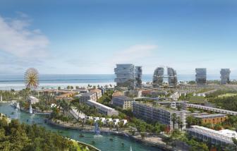 Hồ Tràm - Bình Châu cơ hội đầu tư đắt giá