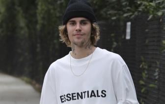 """Justin Bieber: """"Kiếm được số tiền khổng lồ nhưng tôi quá đau khổ"""""""