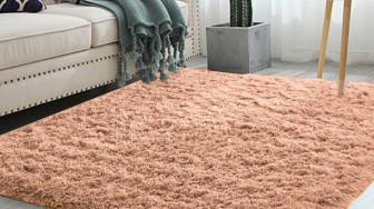 Những điều cần xem xét khi mua thảm trải sàn