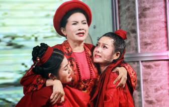 NSND Hoàng Yến: Đã tìm thấy con đường rộng mở cho kịch lịch sử