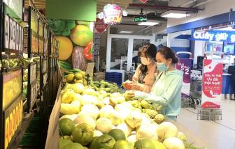 Saigon Co.op tưng bừng khuyến mãi 5.000 sản phẩm nhu yếu mừng sinh nhật hệ thống siêu thị Co.opmart