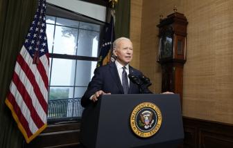 Tổng thống Biden rút quân Mỹ khỏi Afghanistan, chấm dứt chiến tranh vĩnh viễn