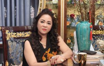 Bà Nguyễn Phương Hằng bị phạt 7,5 triệu đồng vì đưa thông tin sai sự thật
