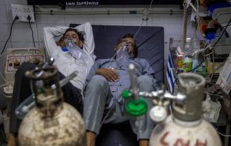 Hệ thống y tế Ấn Độ trên đà sụp đổ